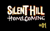 Silent Hill Homecoming - 01 - XBOX 360