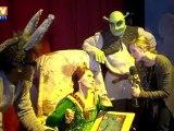 Shrek : la comédie musicale au Casino de Paris