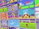 Mario & Sonic aux Jeux Olympiques de Londres 2012 - Launch Trailer