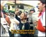 Prontuario Criminal (Criminal Records) also known as Jarabe Vietnamita (Vietnamese Syrup) - Spanish with English subtitles