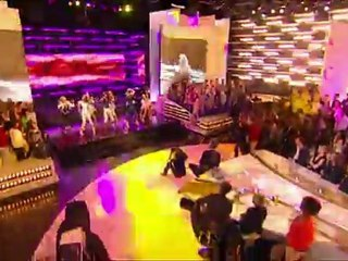 SNSD : The Boys @Canal+ Le Grand Journal (09/02/2012)