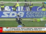 Lazio 3-2 Cesena Full Highlights & All Goals