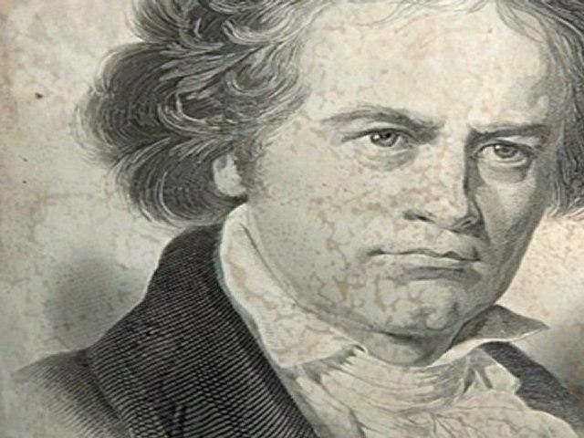 "Beethoven: Sonate Pour Piano n°13, Op. 27/1, ""Quasi Una Fantasia"", 3. Adagio Con...(M. Pollini)"