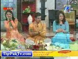 Muskurati Morning With Faisal Qureshi -10th February 2012  - Part 6