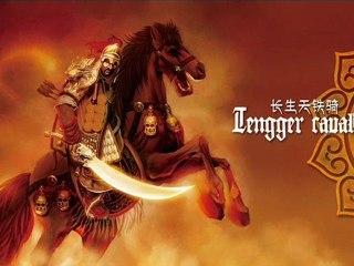 Tengger Cavalry - Golden Horde