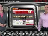 Red Hot Franchises - Top Franchises of the Year Best Franchise to Buy
