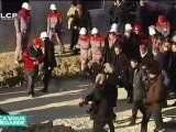 Nicolas Sarkozy, à droite toute !