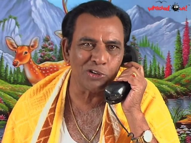"AMRUTHAM Episode 162 ""A Pradesh"""