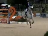Wellington 2012/02/04  CSI 2* Grand Prix Jump-Off Jumping