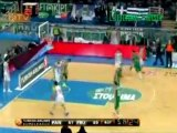 Euroleague TOP16 Day 4 Panathinaikos - Fenerbahce 72-62