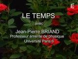 Le Temps (Sciences Et Philosophie)