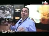Salon de Genève 2010 : les sportives et luxueuses