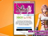 Final Fantasy XIII-2 Serah Summoners Garb DLC Codes - Free!!