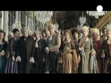 French Revolution film opens Berlinale