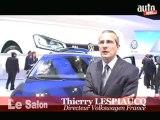 Salon de Genève 2010 : les crossovers en vidéo