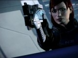 Mass Effect 3 - Bande-Annonce - Madame Shepard