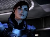 Mass Effect 3   (Female Shepard Trailer)
