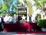 Paul McCartney recibe su estrella