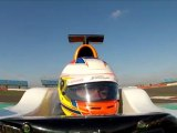F1 Sahara Force India Team VJM05 track footage and onboard cameras