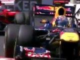 F1 2011 Monaco Race Edit Official
