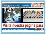 Video Remedios Caseros para el Pelo, Remedios para el Cabello,