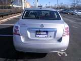 Used 2010 Nissan Sentra Schaumburg IL - by EveryCarListed.com