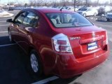 Used 2009 Nissan Sentra Schaumburg IL - by EveryCarListed.com