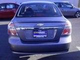 Used 2010 Chevrolet Aveo Las Vegas NV - by EveryCarListed.com