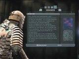 Walkthrough - Dead Space 1 [6]  Chapitre 6 : Changement d'air