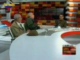 (VIDEO) Toda Venezuela Roberto Malaver y Manuel Perez Iturbe 10.02.2012