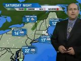 Northeast Forecast - 02/10/2012