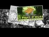 Rando Quads du Pont d'Hure du 29 Janvier 2012