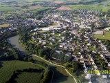 Bourg-Blanc commune du Nord Finistère