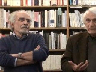 Yves Buin : P. Nizan et A. Gide
