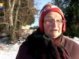 Lacs gelés : les municipalités tentent de responsabiliser les promeneurs