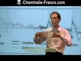 Chemtrails - David Keith - Lecture on geoengineering - 1/2 - Sous-titrés en français