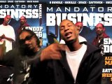 "JT the Bigga Figga & Snoop Dogg feat Future ""Bonkers"" (West Coast Version)"