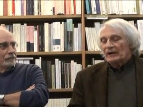 Yves Buin : P. Nizan et A. Malraux