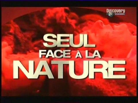 Seul Face à la Nature 1x01 Les Montagnes Rocheuses [Man Vs Wild]
