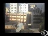 Siria, nuove bombe su Homs in un filmato amatoriale - VideoDoc. Immagini pubblicate su Youtube dell'attacco delle forze di Assad