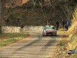 rallye citroën ds3 wrc loeb essai monté carlo 2012