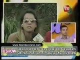 El feroz enfrentamiento de Cinthia Fernández y  Eugenia Lemos que tuvieron en BdV continuó en EEES