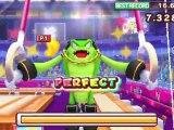 Mario & Sonic Olympics 3DS : Top 5 Weirdest Events