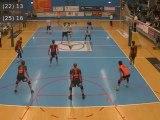 Volley - Ligue AM - Replay Narbonne / Paris Volley - samedi 11 février 20h