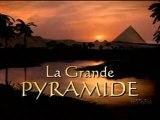 Retour aux pyramides - La grande pyramide