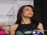Malaika Arora Khan Reveals Her Fitness Secret At Let's Design Season 4 Grand Finale