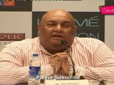 Anil Khoshla @ Lakme Fashion Week Summer Resort 2012 Press Conference