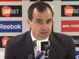 Wigan wygrywa, trener triumfuje