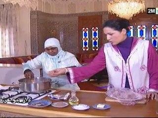 Hotel Des Arts : Dar Bouazza (Chhiwat Bladi 2013)