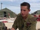 """Ein Breira """"Pas le choix"""", un film sur Tsahal - l'armée de défense d'Israel"""
